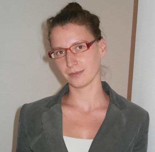 Surányi Gabriella